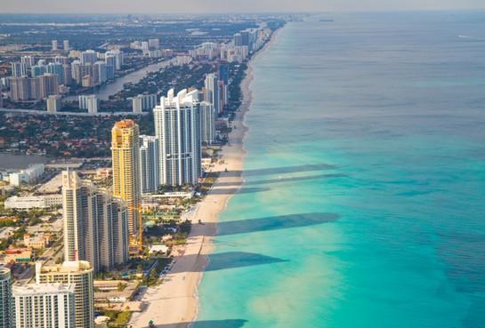 Flórida - Miami Beach