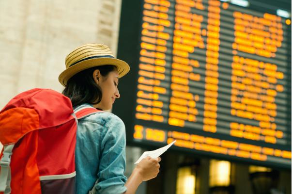5 coisas que você só vai aprender quando viajar sozinho