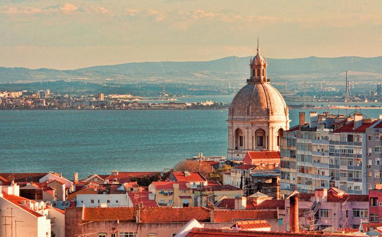 lugares para viajar com bebe lisboa portugal