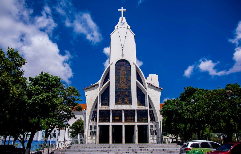 Santuario nossa senhora no Ceará